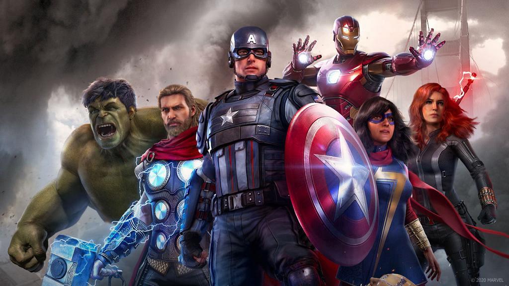【Switch/PS4遊戲】外媒評選2020年10大令人失望爛Game Cooking Mama、Marvel's Avengers上榜