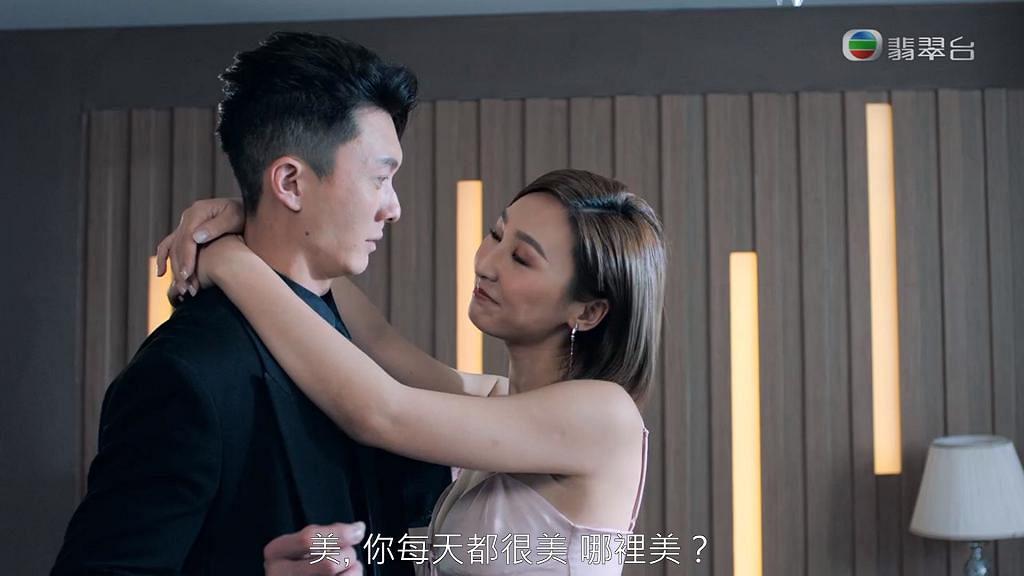 高海寧王浩信北上掘金迅速爆紅人氣旺 傳TVB驚鬧小生花旦荒 出手送獎續約留人