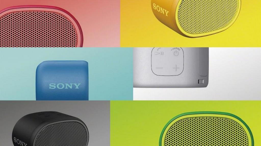 【喇叭音響】6款入門級無線喇叭 Sony喇叭$299可入手 防水便携適合戶外使用