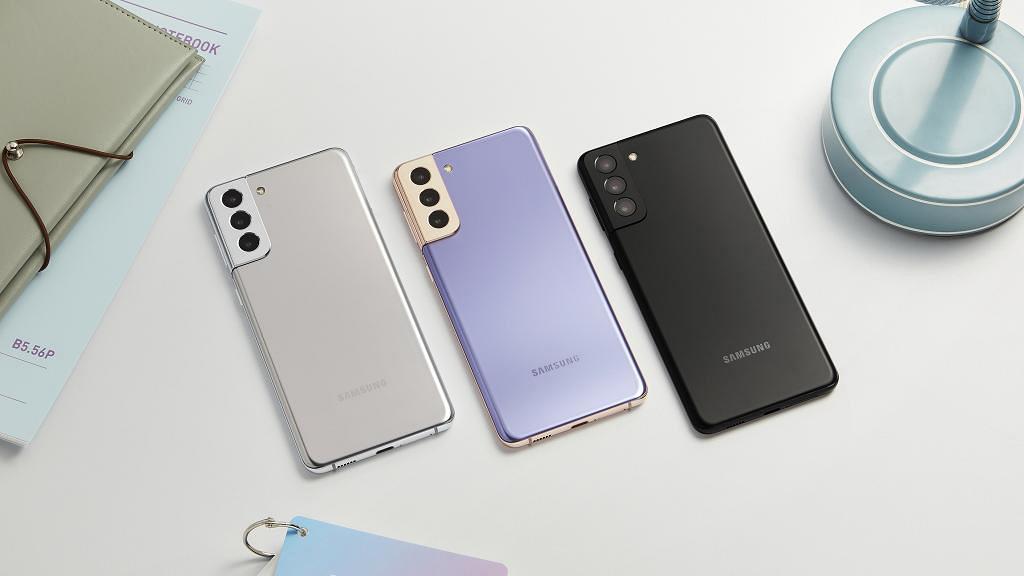 【5G手機】全新旗艦手機Samsung Galaxy S21系列正式預售 規格價錢一覽
