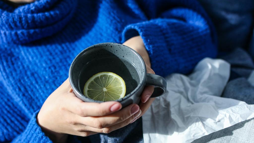 【保暖】冬天氣溫寒冷容易手腳冰冷 台灣營養師分享7大補血暖身食材
