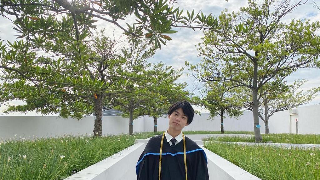 TVB童星Jacky仔結束20年演藝生涯 22歲王樹熹離港到日本打工定居