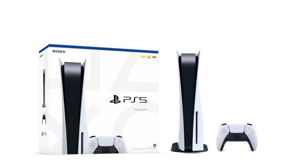 【PS5預訂】最新第4次官方訂購PlayStation 5公佈 預購日期詳情一覽