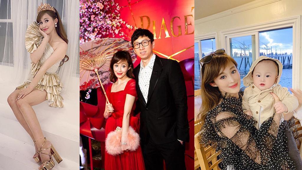 【璀璨帝國Bling Empire】Cherie Chan牛仔布世家千金誕子女仍冇名份 自備婚戒向男友公開求婚
