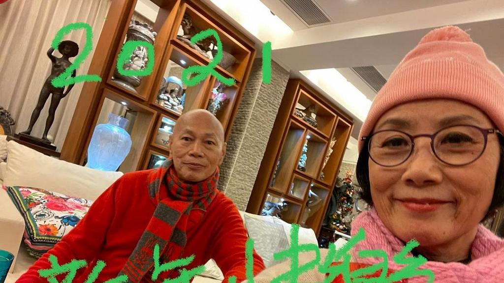 73歲汪明荃回帶50年前青春舊照 網民大讚汪阿姐係時尚教母:靚過好多港姐冠軍!