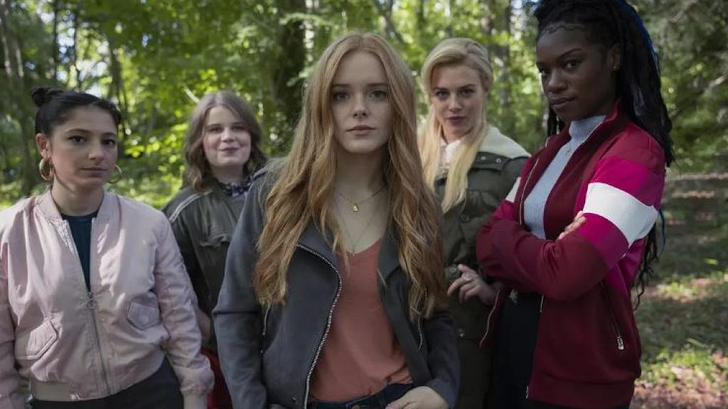 【Fate:魔法學園傳奇】Netflix《Fate:The Winx Saga》卡通真人版劇集 少女變火仙子讀魔法學校