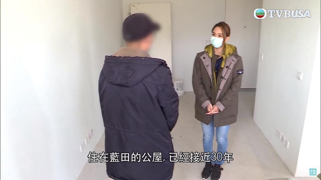 【東張西望】新居屋收樓問題多專家狠批工程0分 被質疑偷工減料浴室驚現3面空心牆