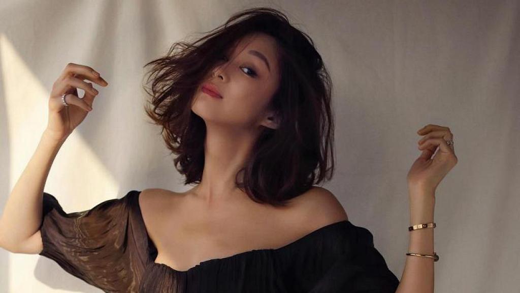 36歲靚媽岑麗香宣布誕下第二胎「小腰果」:Double trouble, double love