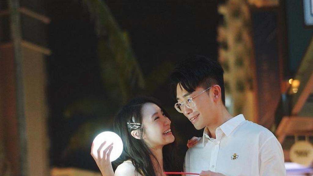 41歲陸浩明拍拖8年用5招寵女友上天 自願畀10萬助細14年女友赴法國考藍帶圓夢
