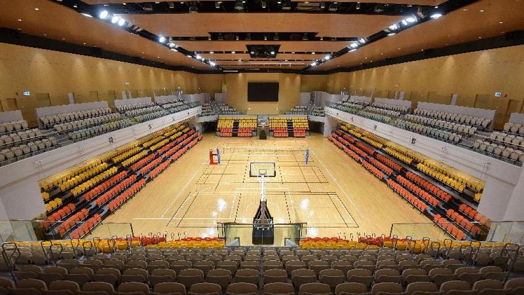 康文署宣布2月19日起重開多個康樂場所 體育館/圖書館/泳池/籃球場/燒烤場最新開放安排