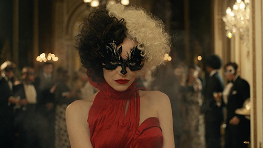 【黑白魔后】迪士尼 《Cruella》6月10日香港上映Emma Stone惡女造型演《101斑點狗》奸角庫伊拉