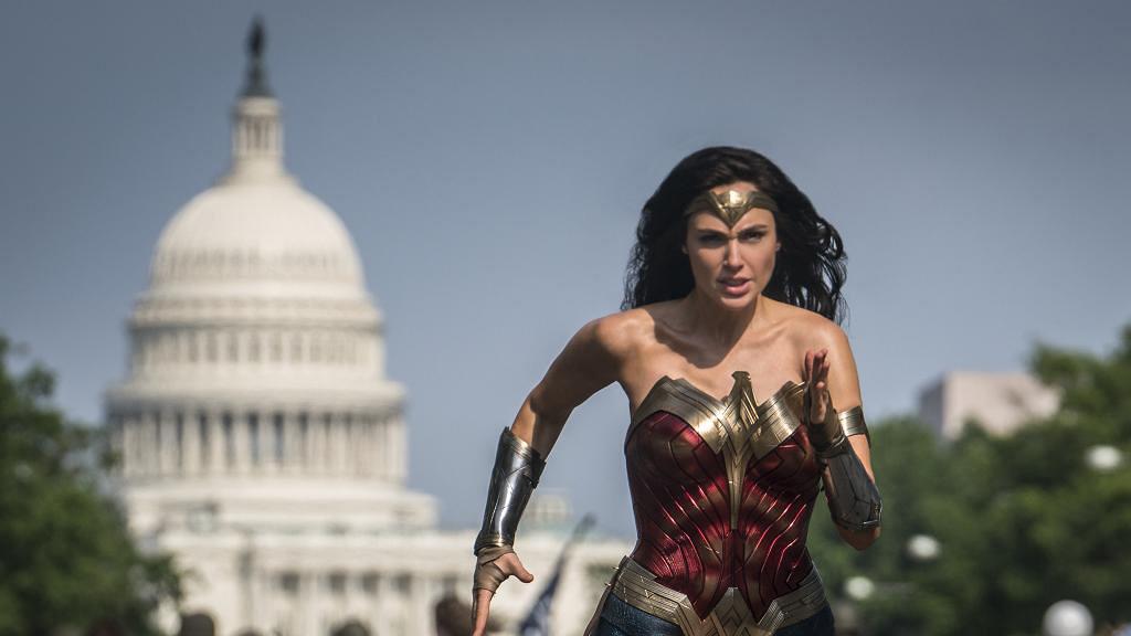 【神奇女俠1984】Gal Gadot再演DC女英雄回歸4大看點!對抗2大反派、Chris Pine死而復生
