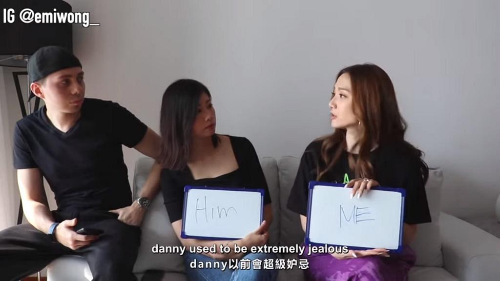 王君馨自言過去貪玩愛被異性包圍惹老公呷醋 大爆與老公閨房事:我會挑逗