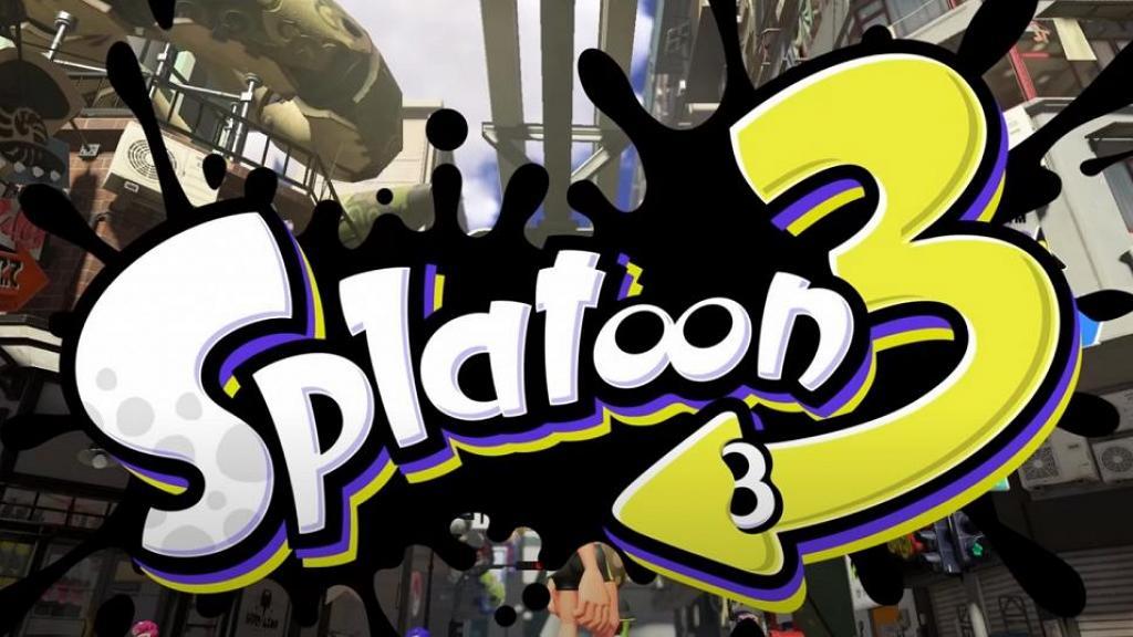 【Switch遊戲】任天堂Switch新作斯普拉遁Splatoon3下年登場 全新武器/地圖/對戰玩法