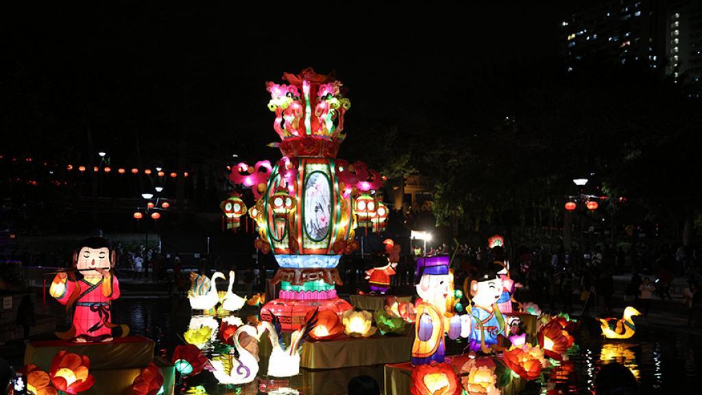 【元宵節2021】中國情人節元宵節除了食湯圓仲有其他活動 元宵節由來/習俗/活動/禁忌