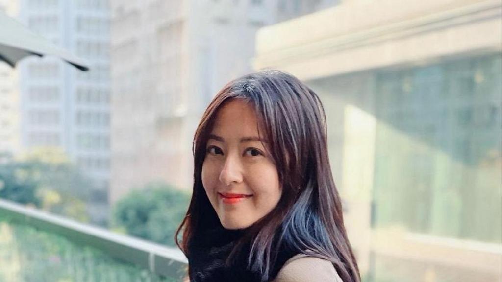 39歲唐詩詠近照被網民嘲有皺紋現老態 IG意外掀起罵戰 粉絲反擊:誰不會老?