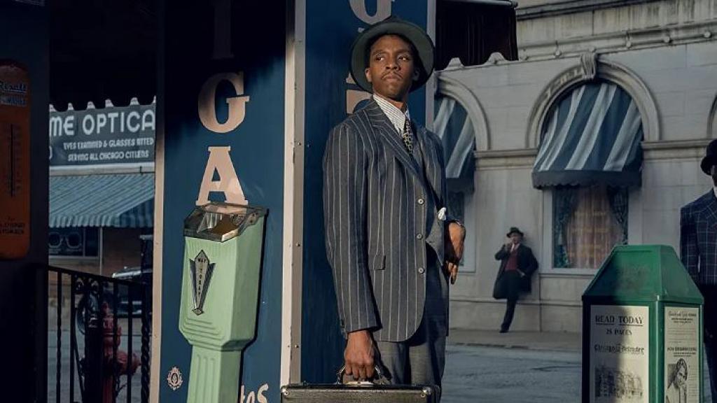 2021金球獎完整得獎名單出爐 已故「黑豹」Chadwick Boseman封影帝 Netflix《后翼棄兵》奪2大獎