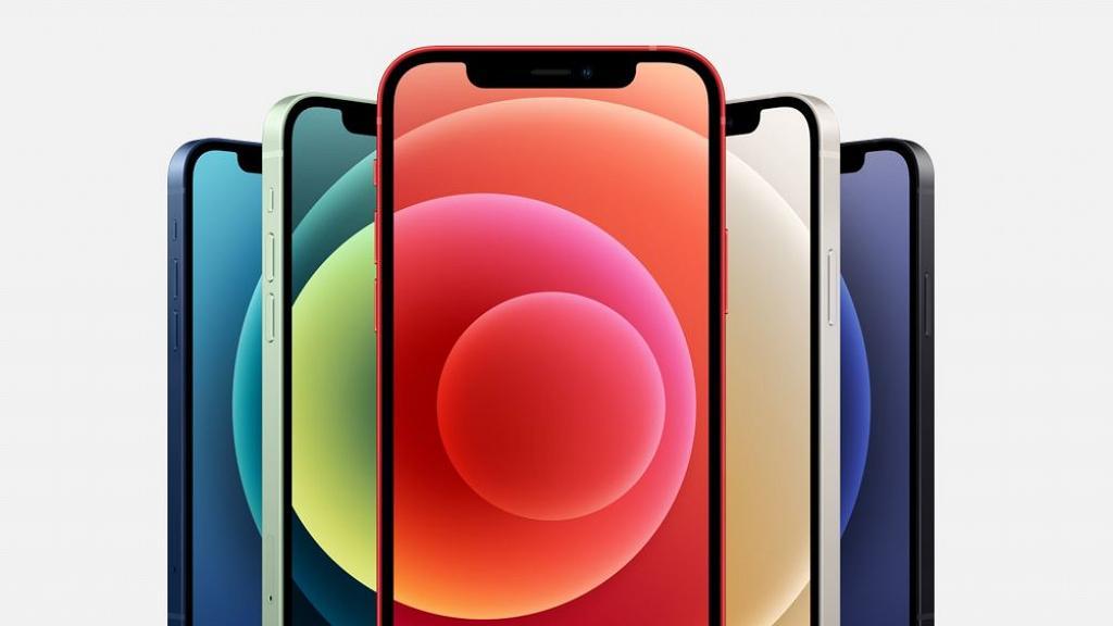 【iPhone13傳聞】Apple蘋果iPhone13四大重點傳聞整合 冇充電口設計/1TB儲存容量