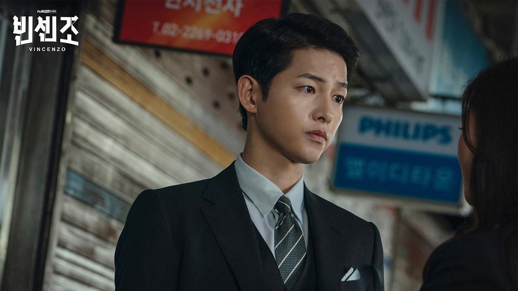 【韓星】外國網民票選2021最帥韓國男演員!玄彬不入十大、李敏鎬屈居第三