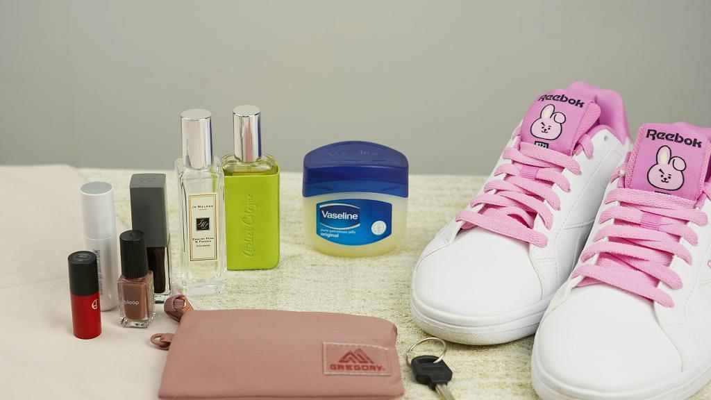 凡士林7個日常小用途 代替髮尾油/提高香水持久度/順滑拉鏈/卸妝