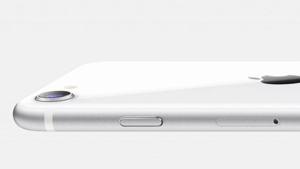【iPhone SE 3】Apple iPhone SE 3平價手機6大傳聞整合 保留Touch ID、支援5G、推出日期