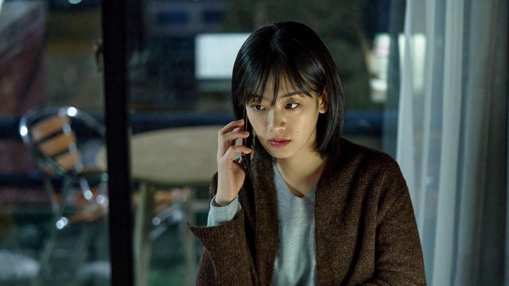 【聲死一線】女主角李周映入行5年首度擔正 搭擋李瑞鎮 曾出演《梨泰院Class》演變性人廚師