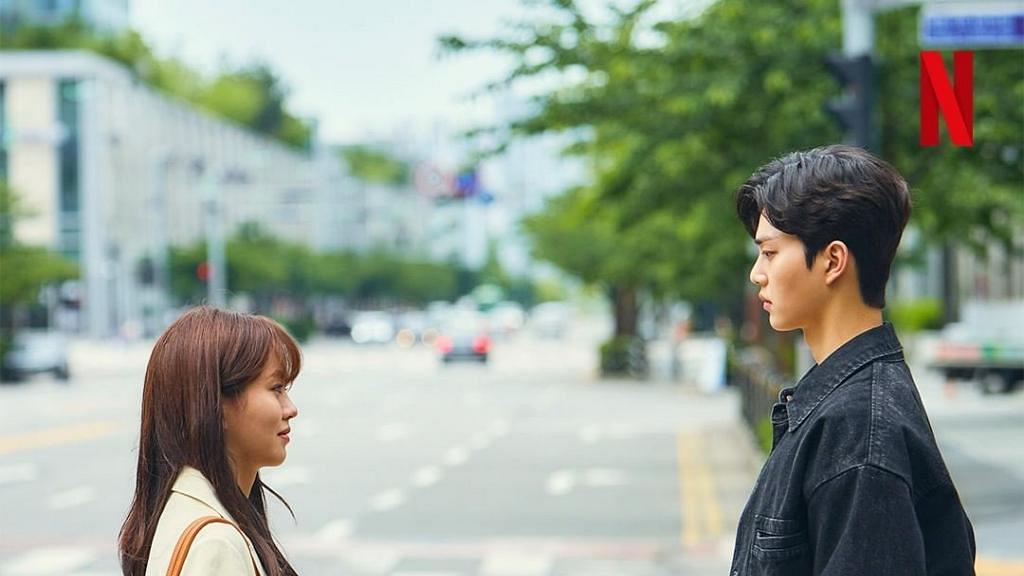 【喜歡的話請響鈴2】宋江、鄭家藍、金所炫三角戀終迎結局 Netflix韓劇第二季戀愛鈴2.0回歸