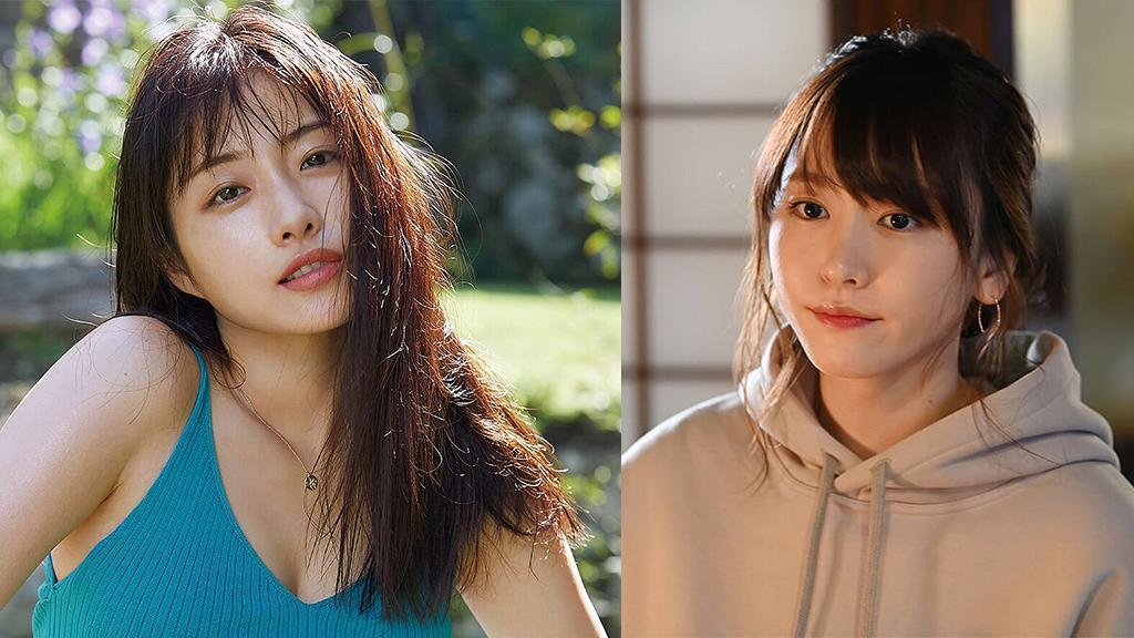 日媒票選最想擁有的日本女星臉孔 石原里美、新垣結衣、橋本環奈竟不是第1位