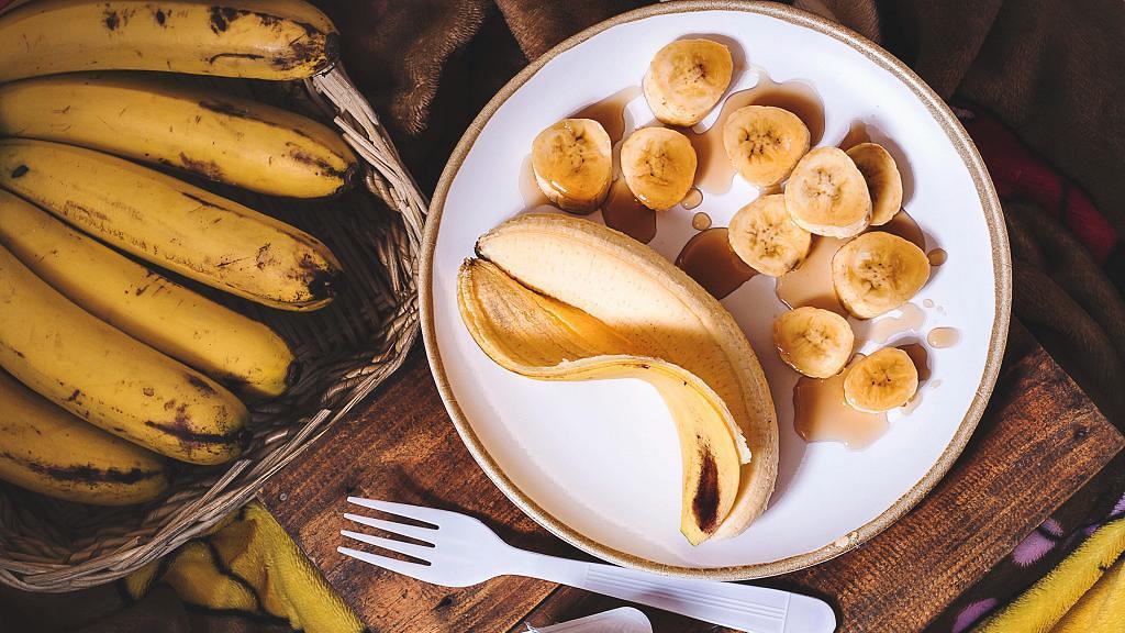 美國營養師盤點香蕉對身體7大好處 抗氧化/控制血壓/防止抽筋/減肥