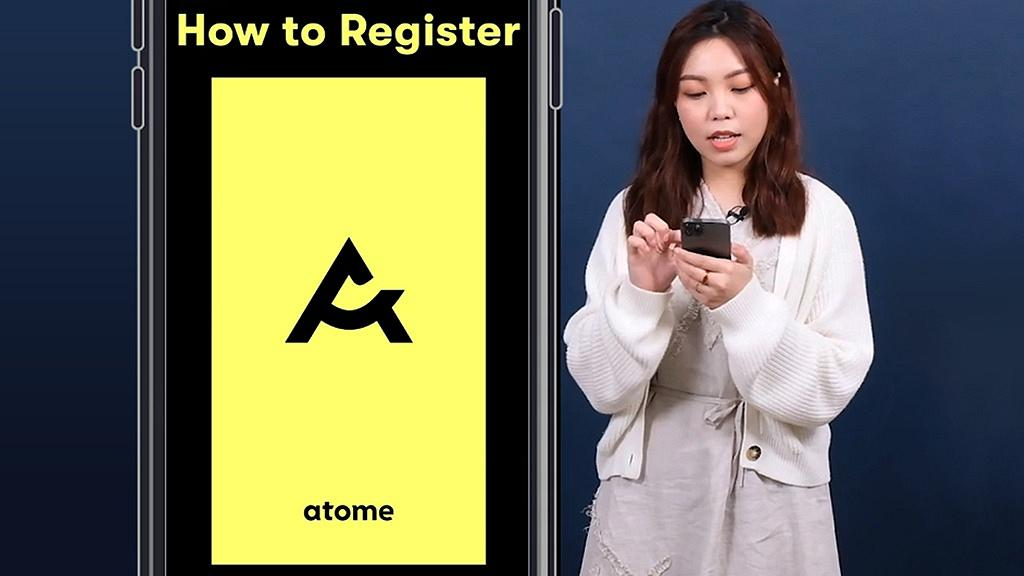 Atome全港首個「先享後付」App  教你3個步驟「零隱藏費用」輕鬆買心頭好物