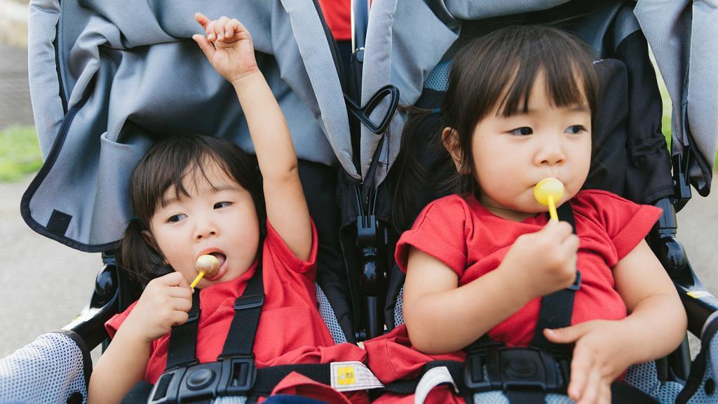 甜食過量影響兒童專注力! 營養師教整「有營」蛋糕