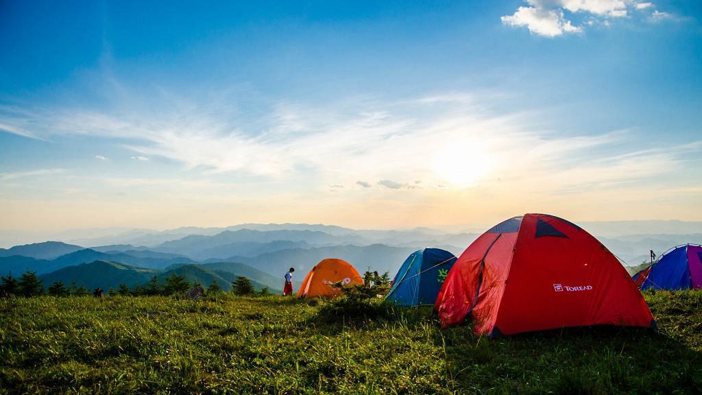【露營用品清單2021】露營攻略!camping新手露營用品清單/露營基本裝備一覽