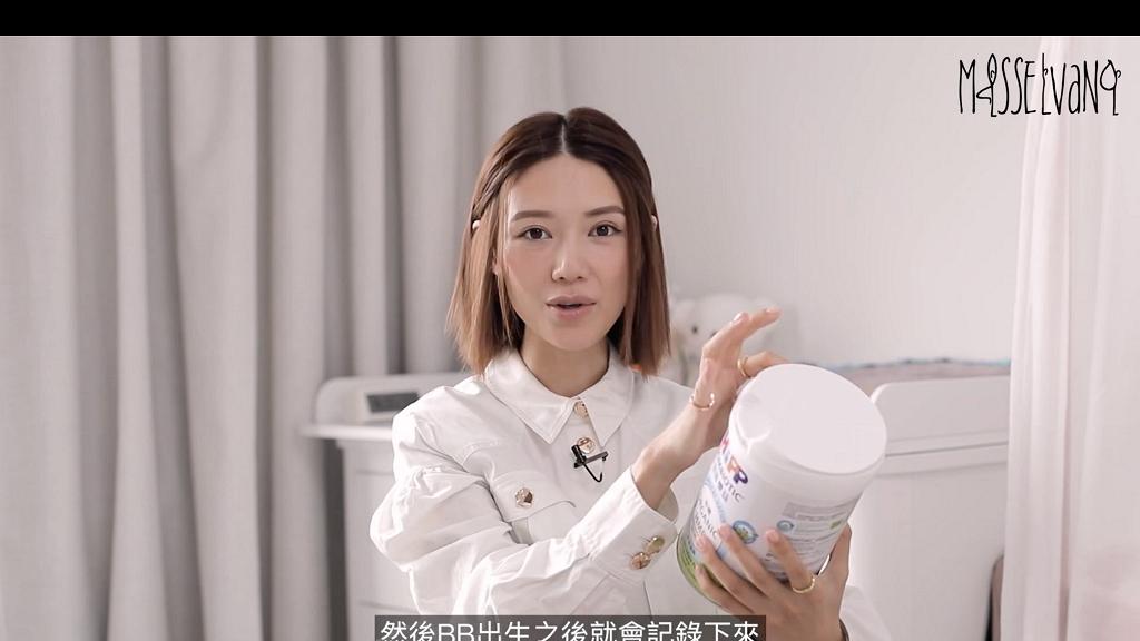 索媽倪晨曦分享育兒不為人知辛酸 曾泵奶泵出血驚變士多啤梨奶
