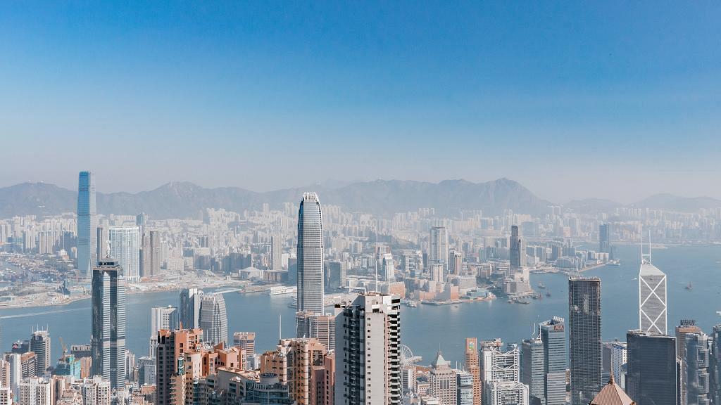 2021全球幸福指數排名出爐 第一位連續4年蟬聯!香港只排77