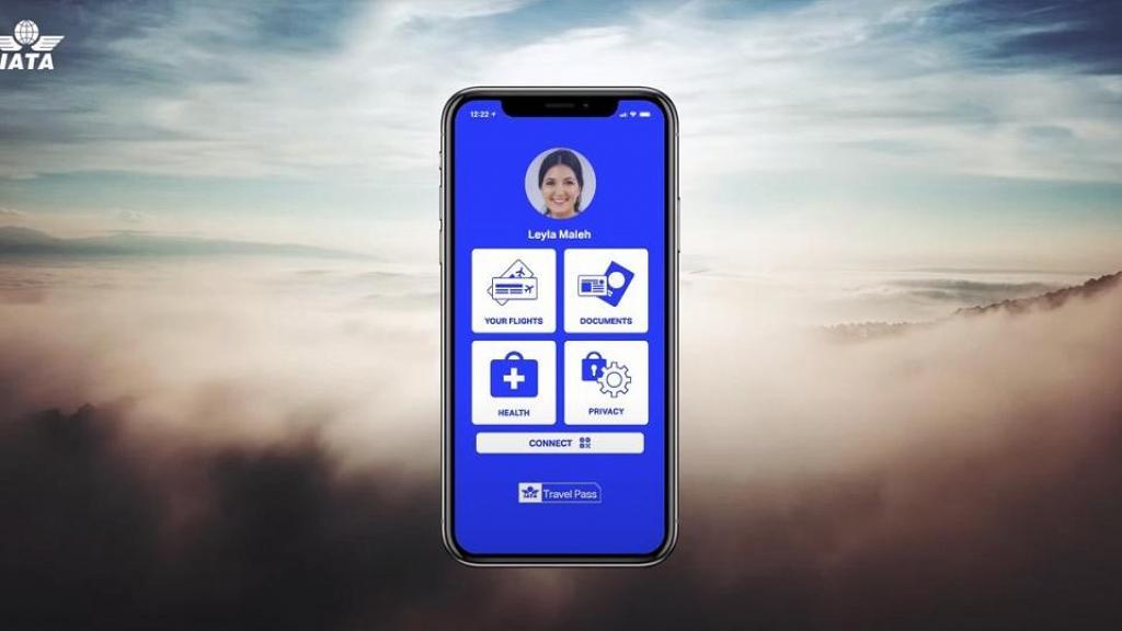IATA旅行通行證「疫苗護照」手機App登記懶人包 香港航空22間公司試用去旅行有望