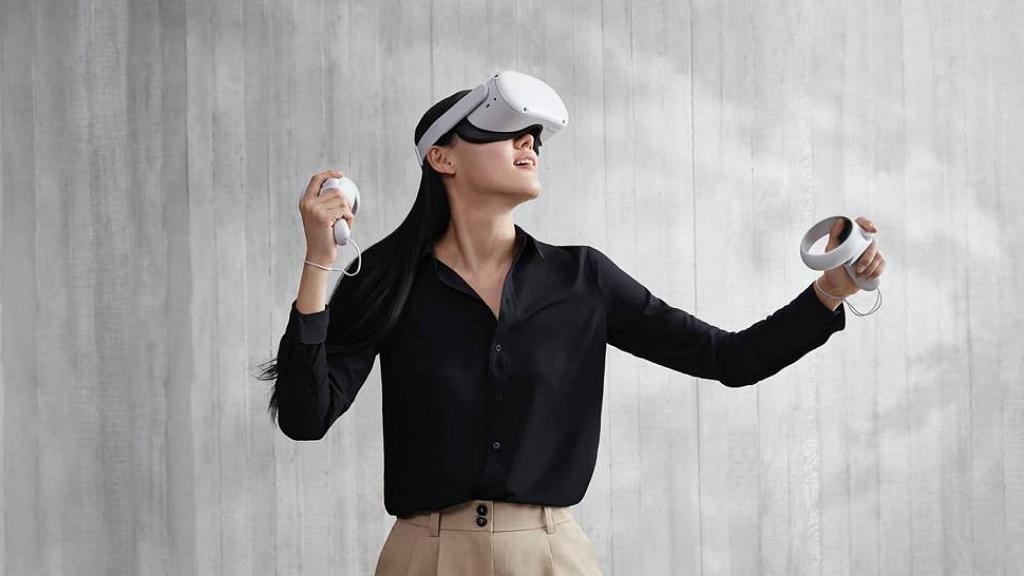 4款人氣VR虛擬實境眼罩推介 畫面高清無線沉浸式遊戲體驗
