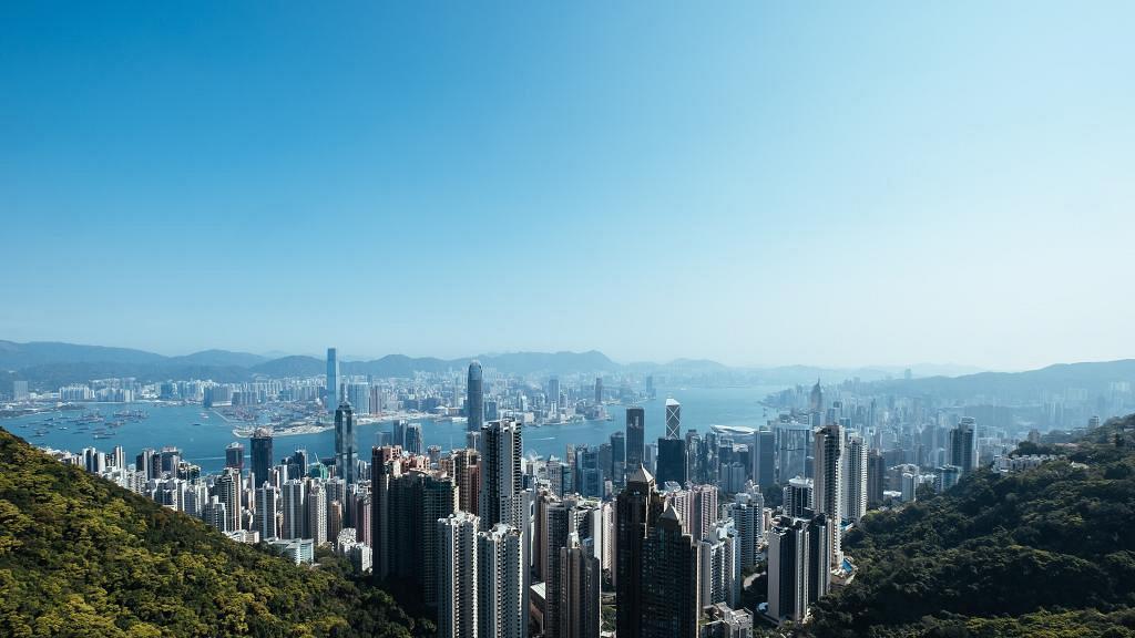 香港千萬富翁調查報告2020出爐 全港有超過50萬個千萬富翁創新高 疫情無阻發達 每12人就有1個