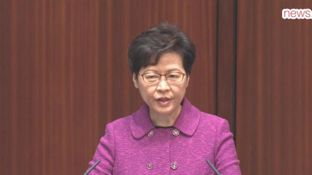 政府擬將回港易擴至廣東省以外地區 或設配額讓內地人來港可豁免14天強制檢疫