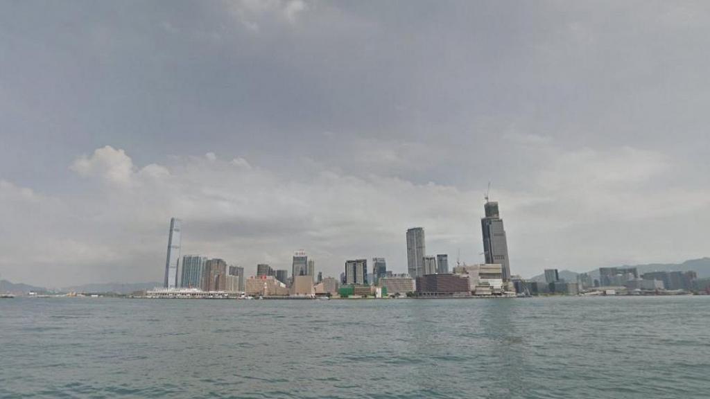 熱帶風暴舒力基料未來兩三天增強成颱風 天文台預測多雲有雨天氣轉涼