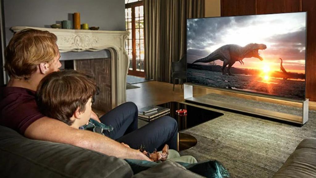 2021年5款智能電視推介 選購3大準則 LED、OLED常用術語極易講解