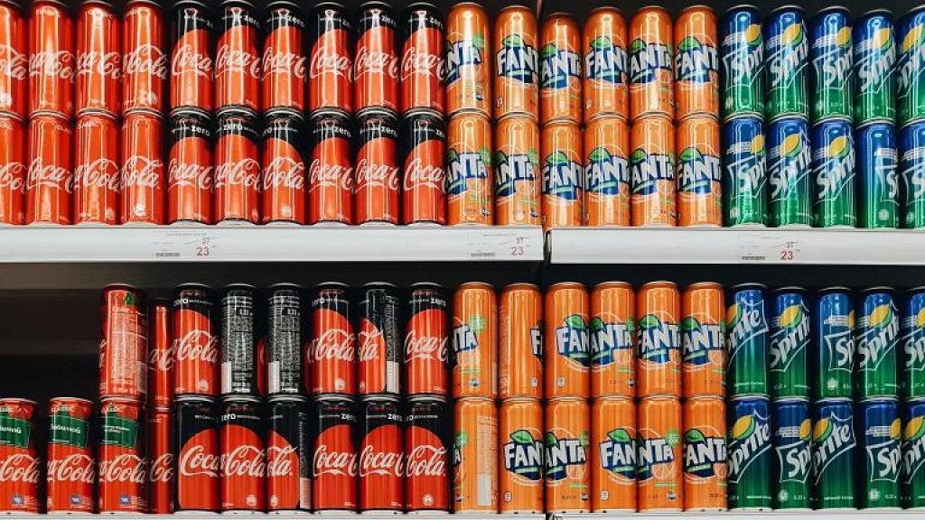 【消委會】13類超級市場貨品平均加價1.9%  罐頭價格飆兩成 其中1款食物升幅最高