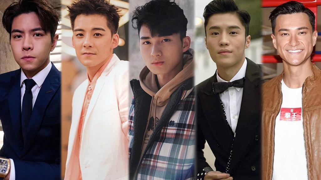TVB推「千禧五虎」搶攻年輕市場挑機男團MIRROR 個個都六嚿腹肌受力捧最老33歲先上位