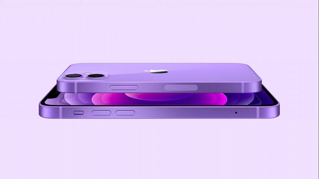 【Apple發佈會2021】iPhone 12加推全新紫色機身!新色預訂日期+開售日期詳情