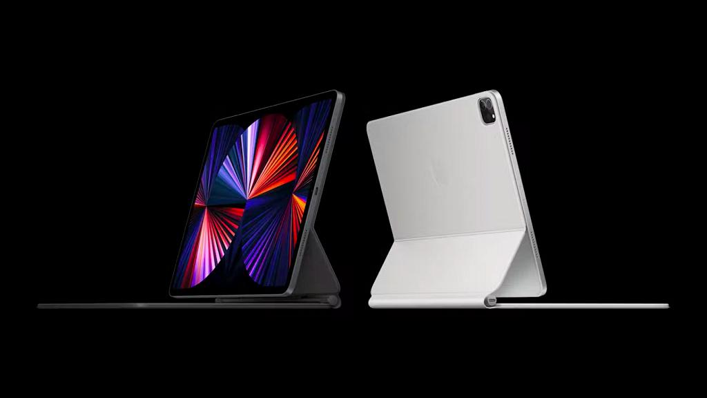 【Apple Event蘋果發佈會2021】全新iPad Pro 2021面世支援5G 10大重點整合!價錢+開售日期詳情