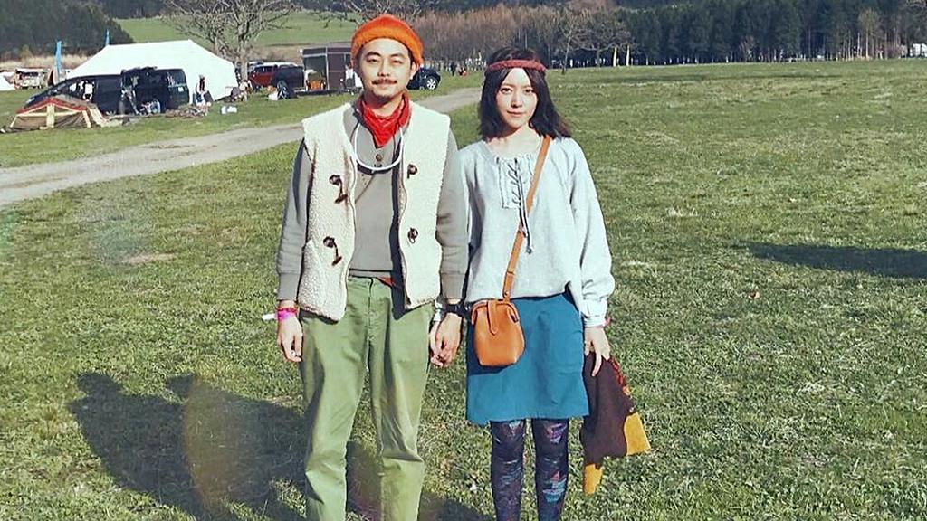 38歲蔣雅文IG貼婚紗獨照 宣布與台灣老公朱經雄離婚結束7年情