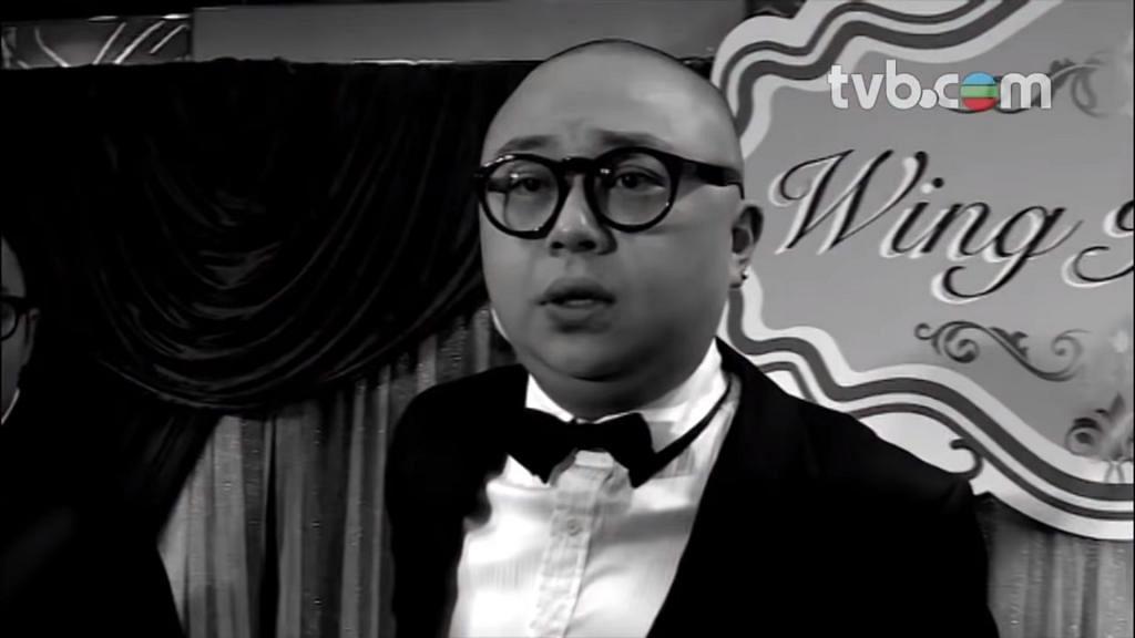網民回帶林盛斌8年前做婚禮MC被李思捷設局整蠱 被讚執生能力高!帶摯當年大賺2千萬