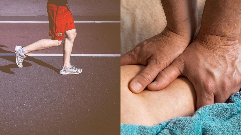 拆解腳踝關節腫脹12大成因 原來未必同食得重口味有關!