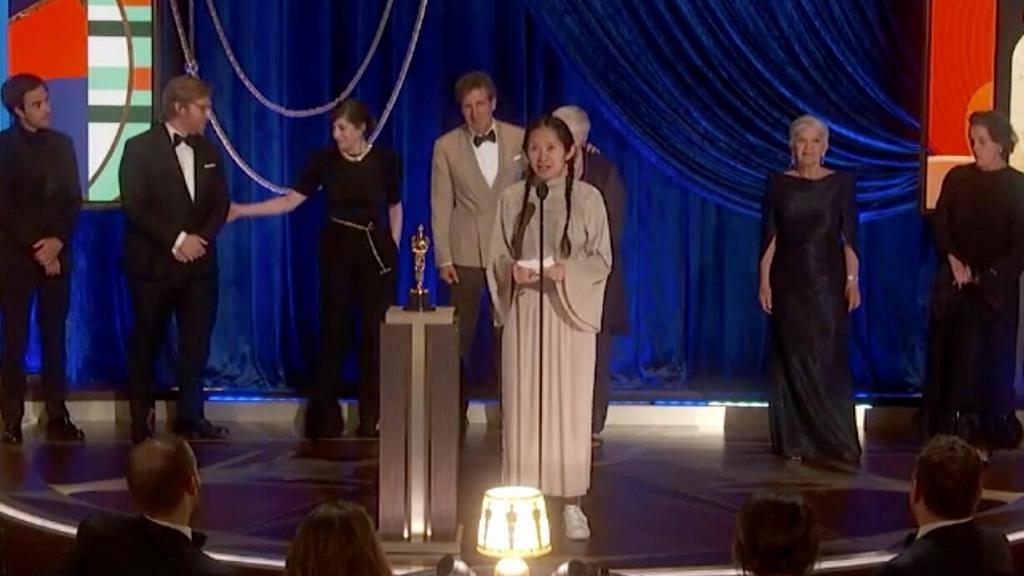 【奧斯卡2021】完整得獎名單一覽!史上首位華裔女導演趙婷《浪跡天地》連奪最佳電影、最佳導演