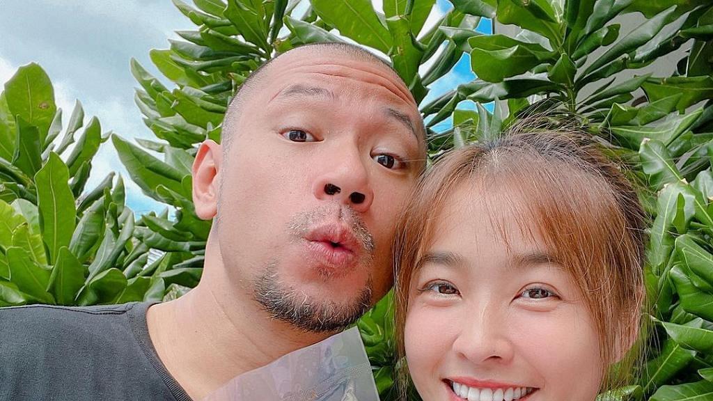 傳金剛獲曾志偉邀請重返TVB 心郁計劃回港發展 準備與拍拖9個月女友異地戀