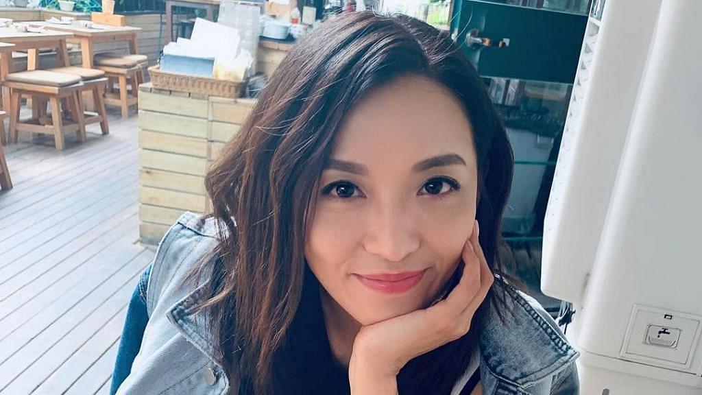 傳47歲陳煒再婚嫁醫生男友低調簽紙 曾與台灣富商結婚後息影因溝通不足離婚